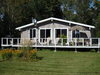 Affordable Family Country Cottage Rental - Magnetawan, ON