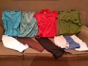 Maternity Clothes (Size-Large)