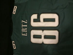 Zach Ertz Philadelphia Eagles Jersey
