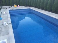 Complete Inground  Pool Closing  Services!!