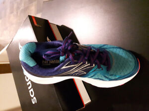 Women's Saucony Ride 9 Running Shoes Size 6.5