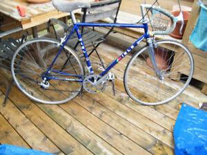 Miele Mens VINTAGE Road Bike