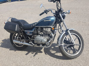 Looking for larger bike