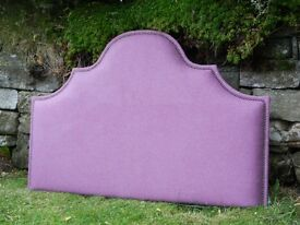 King size headboard - £ reduced!!
