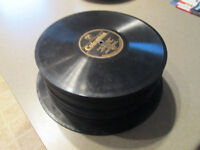 OLD 78s Records!