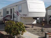 Yuma AZ 5th wheel