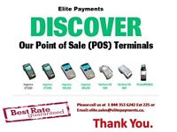 Affordable POS Terminals Sale & Refer merchant get $75 cash rewa
