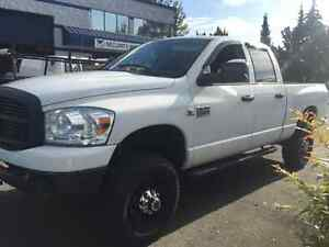 2007 Dodge Other Pickups Pickup Truck