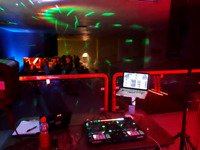 Experienced DJ for hire