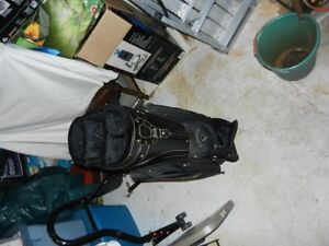 Callaway cart bag in great shape  $35