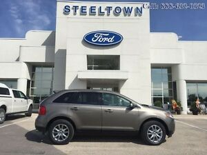 "2014 Ford Edge ""LIMITED AWD LEATHER/MOON""   - $201.95 B/W"