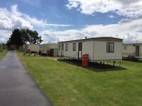 Mobile home/static caravan for sale off site