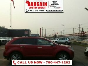 2011 Ford Edge Limited  - Leather Seats -  Bluetooth -  Heated S