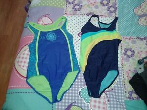 2 Swimsuits