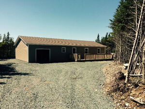 Cabin 4 Sale ! Whelans Pond ,Brigus Junction