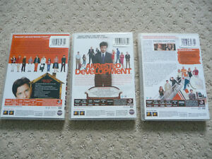 Complete Series - Arrested Development on DVD - Seasons 1-3 London Ontario image 4