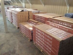 Torlys Terrawood Engineered Flooring - 8 Colours Available!