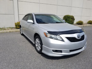 Toyota Camry 2009 MANUEL