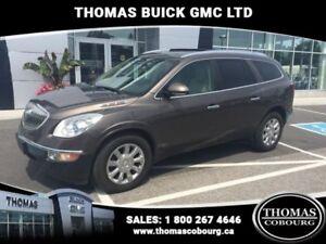 2011 Buick Enclave CXL  - 160