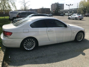 2009 BMW 328I PRICED FOR QUICK SALE!! PRICE FIRM.