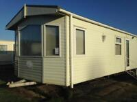Static Caravan Clacton-on-Sea Essex 2 Bedrooms 6 Berth Pemberton Verona 2006 St