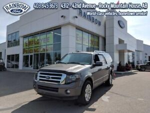 2011 Ford Expedition Max Limited  - Leather Seats