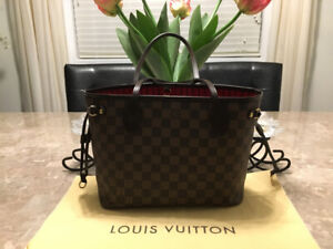100% Authentic Neverfull Pm!!!