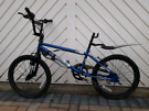 Muddy Fox Chaos child's BMX bike