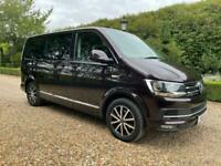 Volkswagen Caravelle 2.0TDI ( 150PS ) ( Eu6 ) SWB 2016MY Executive BMT