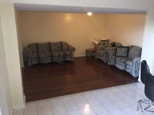 Newly Rennovented Walk Out Basement for Rent!!