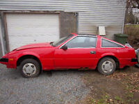 300zx for parts
