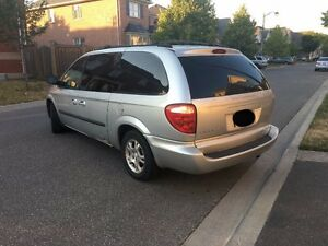 DODGE GRAND CARAVAN PARTS EVERYTHING AVAILABLE