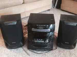 STEREO SYSTEM Kitchener / Waterloo Kitchener Area image 2