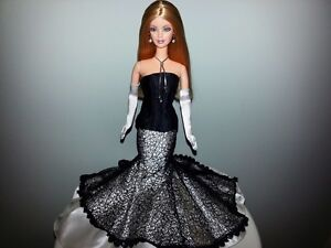 6 Barbies Collector Editions St. John's Newfoundland image 5