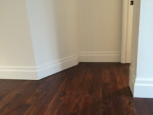 """BASEBOARD approx 7.8"""" height profile.  three 14 foot lengths"""