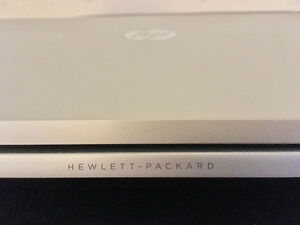 "HP Envy 17"" Laptop 12GB ram/1TB HDD (Mint Condition) Regina Regina Area image 4"