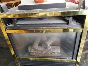 Insta Flame Propane Stove - DV 36