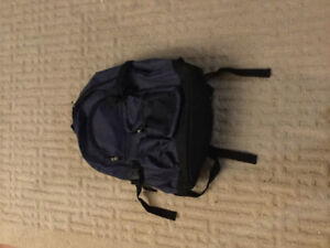 Outdoor/hiking back pack