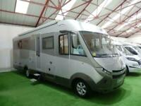 CARTHARGO / HIGHLINER 62Q / A CLASS / IVECO / GERMAN / SORRY NOW SOLD