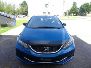 2015 Honda Civic Berline