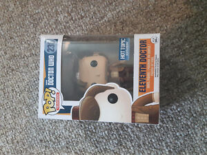 *POP FUNKO* Eleventh Doctor
