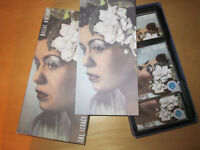 Coffret Billie Holiday, The Legacy