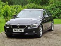 BMW 3 Series 320d 2.0 Efficientdynamics DIESEL AUTOMATIC 2012/62
