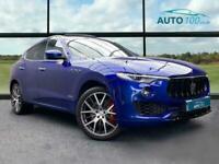 2017 Maserati Levante 3.0 V6 S ZF 4WD (s/s) 5dr