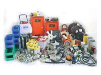 Forklift parts for any make, Linde,Toyota,Hyster,Cat,Tcm,Komatsu,Still,Ausa,JCB