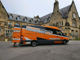 Man With a Van Durham Transport and Removals