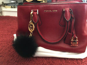 Handbag Michael Kors Crossbody beautiful bag!