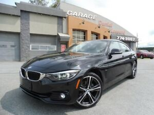 BMW 4 Series 430i XDRIVE GRAND COUPE, CUIR, GPS, TOIT, CAM 360 2