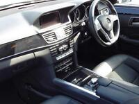 Mercedes-Benz E Class E300 BLUETEC HYBRID AMG SPORT (silver) 2014-03-14