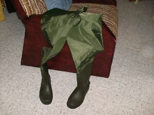 Brand New HIP WADERS, Size 7.